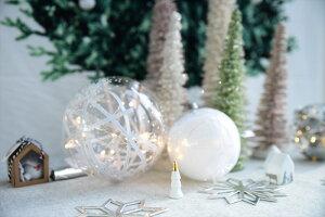 【Rader】ホワイトツリーオーナメント白【クリスマス飾りオーナメントパーティークリスマスデコレーションデコレーションドイツ産北欧メリークリスマスツリー】【Christmasxmas】Xmas2018あす楽リトルレモネード