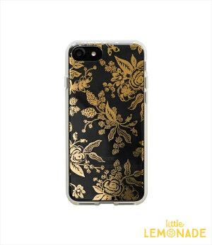 あす楽!【RIFLEPAPERライフルペーパー】iPhone6/6Sケース/ClearPeach(クリアピーチ)【iphoneケースiphoneカバー携帯ケース】