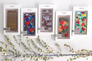 あす楽!【RIFLEPAPERライフルペーパー】iPhone6/6Sケース/BirchFloralIphone6/6SCase(ローズウッド)【iphoneケースiphoneカバー携帯ケース】