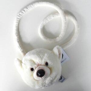 あす楽!【Wild&Softワイルドソフト】アニマルヘッドホワイトタイガー【AnimalHeadWhitetiger】ぬいぐるみ壁掛けインテリアアートオブジェプレゼント【こども部屋リビングに】