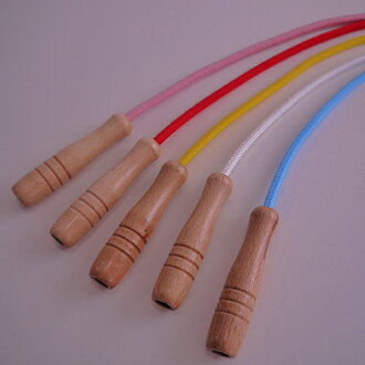 Wooden grip rope * store most popular items!
