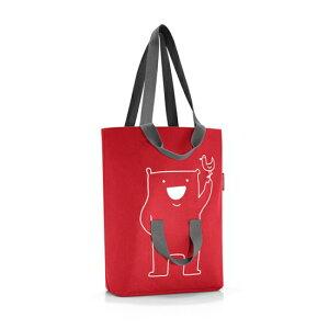 【reisenthel】ライゼンタール持ち手が可愛い♪ファミリーバッグ