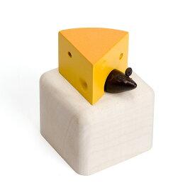 キーナー オルゴール【チーズ】