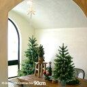 【クリスマス用品:2021年入荷分ご予約!】NEWクリスマスツリー90cm【RS GLOBAL TRADEグローバルトレード:正規輸入品…