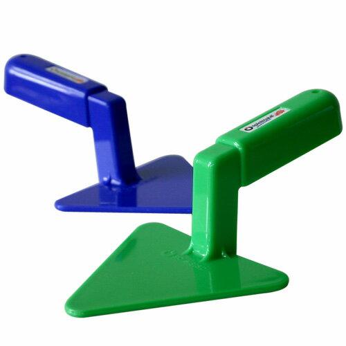 【砂遊び】 [ Fuchs:フックス ]三角コテ・丈夫なドイツ製お砂遊び用品【楽ギフ_包装】【楽ギフ_のし】