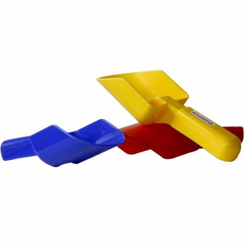 【砂遊び】 [ Fuchs:フックス ]ちびスコップ・丈夫なドイツ製お砂遊び用品【楽ギフ_包装】