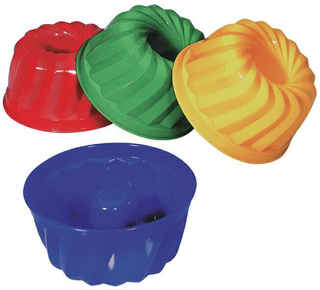 【砂遊び】[ Fuchs:フックス ]砂型セットケーキ型・丈夫なドイツ製お砂遊び用品
