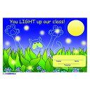 ユー・ライト・アップ・アワ・クラス You light up our class