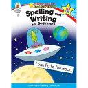 【小学生にオススメ 英語教材】スペリング&ライティング・フォ−・ビギナ−ズ Spelling & Writing for Beginners, G…