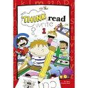【幼児・小学生にオススメ 英語教材】シンク・リード・ライト (CD付き) Think Read Write, Student Book 1 (with CD)