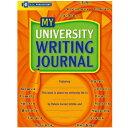 ヘリーン・ ジャーモル・内田のマイ・ユニバーシティー・ライティング・ジャーナル My University Writing Journal by Helene J. Uchid…