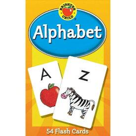 アルファべット・フラッシュカード Alphabet Flash Cards【小学生・中学生にオススメ 英語教材】