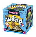 ブレイン・ボックスザワールド Brain Box The World【小学生にオススメ 英語教材】