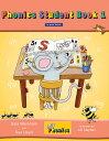 【幼児・小学生にオススメ 英語教材】ジョリー・フォニックス・ステューデント・ブック 1 Jolly Phonics Student Book 1 (in print let…