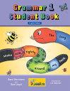 グラマー1 ステューデント・ブック Grammar 1 Student Book (in Print Letters)【小学生にオススメ 英語教材】