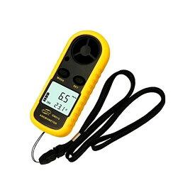デジタル 風速計 温度計 搭載 ドローン 空撮 ラジコン アウトドア スポーツ 屋内 屋外 空調工具 説明書 付き