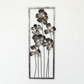 アイアン壁飾り 壁掛けインテリア リーフ 植物 アイアン雑貨 ウォールデコレーション 壁飾り アートパネル ウォールアート 壁面飾り 壁飾り アイアン 壁掛けインテリア ウォールディスプレイ おしゃれ 花 アイアン雑貨