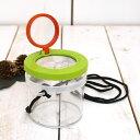 イタリアNavir社製3D昆虫観察レンズ プラス