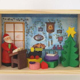 ドイツ・グラウプナー社・クリスマスBOX
