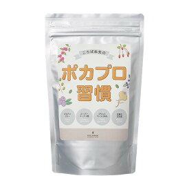 ポカプロ習慣 (大豆たんぱく加工食品) 200g(約10食分) ハリウッド化粧品
