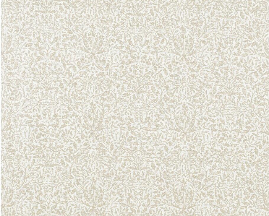 PURE MORRIS ピュアモリス【 ウィリアム・モリスWilliam Morris ピュア エーコン PURE ACORN 】ウィリアムモリス海外取り寄せ生地 1巾140.5センチ縦100cm単位カット販売