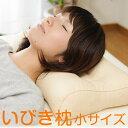 枕 いびき 35×50 いびき防止 小さい 洗える パイプ ソフトパイプ枕 まくら 高さ調整 こり 頚椎 日本製 送料無料