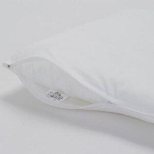 枕子供用枕29×39cm29×39cmサイズホワイトカバー付まくらマクラ子供こども日本製
