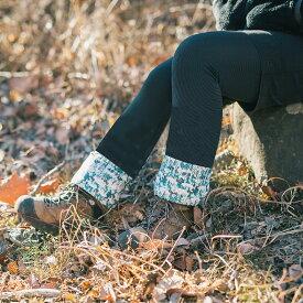 アップサイクル ダウン アンクルウォーマー 日本製 リサイクル羽毛使用 羽毛 冬 防寒 あったか 軽量 コンパクト かわいい おしゃれ 敬老の日 ギフト プレゼント 実用的 冷え性 レッグウォーマー ダウン レディース