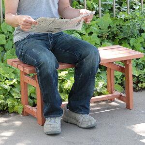 【送料無料】ガーデン 木製ベンチ 90cm ベンチ シンプル カントリーベンチ カントリー パークベンチ 屋外ベンチ 腰かけ 椅子 ガーデニング 庭 ガーデンベンチ アウトドアベンチ ガーデンファ