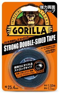 呉工業 KURE ゴリラテープ ゴリラ両面テープストロング