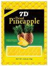 7D ドライパイナップル 70g