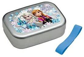スケーター アナと雪の女王19 アルミ弁当箱