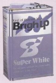 ブライアップ スーパーホワイト 4.5L