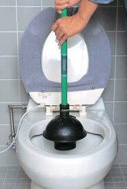 テラモト 洋式カップ ラバーカップ 洋式トイレの詰まりぬき グリーン