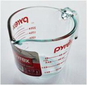 パイレックス/pyrex 取っ手付きメジャーカップ 250ml CP-8631