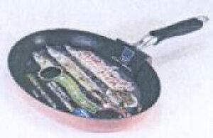 和平フレイズ ランチーニ オーバルパン 24×34cm グリルパン