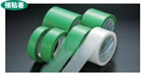 ダイヤテックス パイオランテープ 50mm×25m Y-09-GR グリーン ケース販売 30巻入り Y09