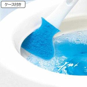 スコッチブライト 取替え式トイレクリーナー 洗剤付 ( トイレブラシ 便器 フチ裏 尿石 3M )