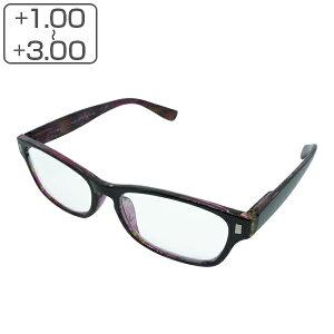 老眼鏡 シニアグラス メンズ レディース リーディンググラス 軽量 ( 男性 女性 男女兼用 花柄 ポリカーボネイト 頑丈 丈夫 メガネ 眼鏡 めがね おしゃれ )
