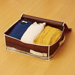 衣類収納袋炭入り消臭クローゼット上収納