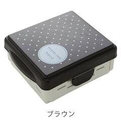 お弁当箱サンドイッチケースわんぱくサンドMogu×2折り畳み式