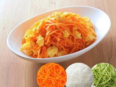 千切りピーラー野菜しりしりピーラー太千切りステンレス製日本製