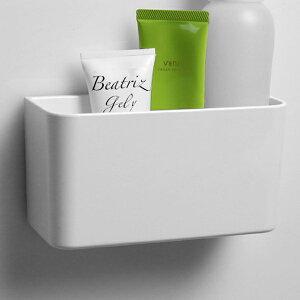 ラックスマグネット チューブラック ( バス 収納 ラック 磁石 マグネット 浴室 バスルーム お風呂 壁面 壁 壁面収納 小物入れ チューブ 洗顔料 キッチン 冷蔵庫 洗濯機 バス用品 収納用品 白
