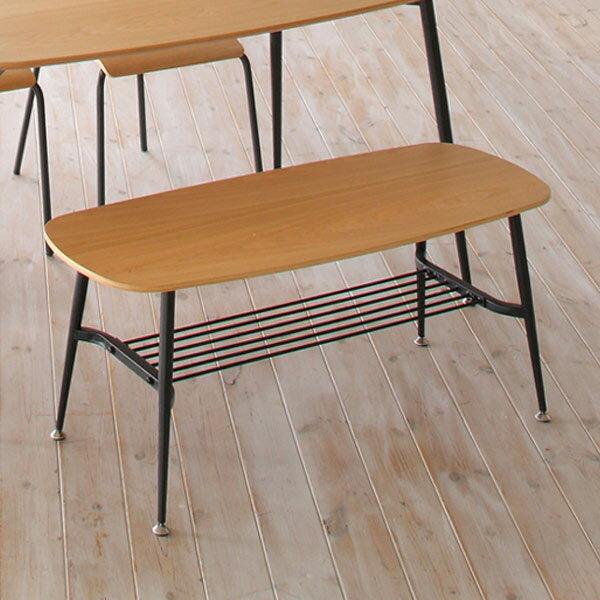 ベンチ ダイニングベンチ クラッシェ ( 送料無料 チェアー 長椅子 椅子 長いす ダイニングチェアー イス いす チェア 食卓 ダイニング リビング インテリア 収納 )
