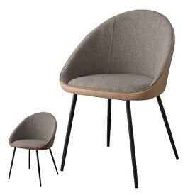 チェア 座面高約46cm 椅子 スチール ソフトレザー ( 送料無料 イス ダイニングチェア ダイニングチェアー チェアー いす 食卓椅子 リビングチェア 合皮 スチールフレーム )