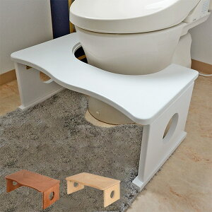 トイレ用踏み台 幅58cm 木製 トイレトレーニング 天然木 ( 送料無料 踏み台 トイレ 子供 ステップ台 子ども 踏台 足置き 台 足台 といれ 練習 簡易デスク 洗面所 玄関 ベンチ 高さ調整 折りた