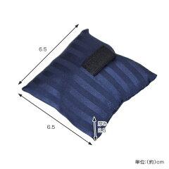 携帯枕tutumゆびまくら