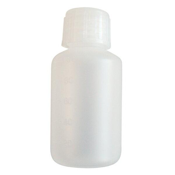 詰め替え容器 詰め替えボトル 100mlボトル トラベル用ボトル ( シャンプー 化粧水 トラベルグッズ 旅行グッズ )