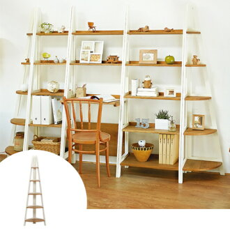 Livingut Rakuten Global Market Corner Rack Wood Products - Corner tree bookshelf