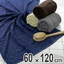 バスタオル ホームリラックス スタンダードカラー ( タオル たおる 綿 綿100 綿100% コットン 中厚 バス用品 風呂用…